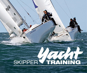 Skipper Yacht Training